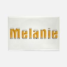 Melanie Beer Rectangle Magnet
