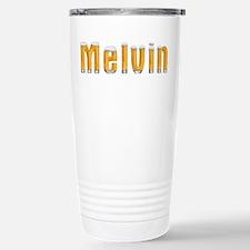 Melvin Beer Stainless Steel Travel Mug