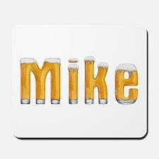 Mike Beer Mousepad