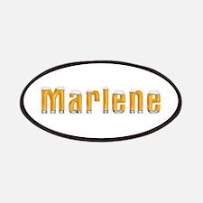 Marlene Beer Patch