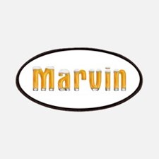 Marvin Beer Patch