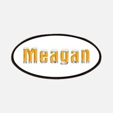 Meagan Beer Patch