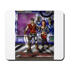 Starr Pirates Mousepad