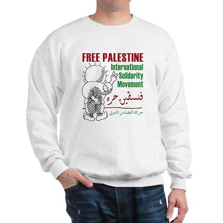 Free Palestine - Sweatshirt