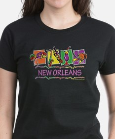 New Orleans Boxes.png Tee