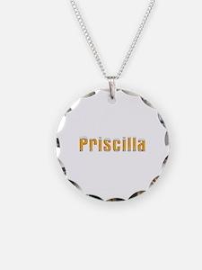 Priscilla Beer Necklace