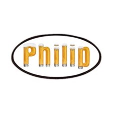 Philip Beer Patch