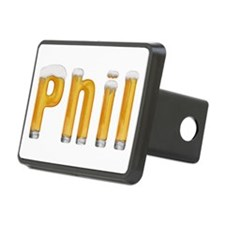 Phil Beer Hitch Cover