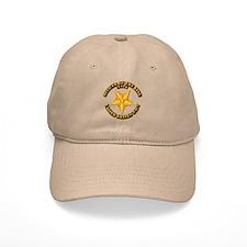 Navy - Officer of the Line Baseball Cap