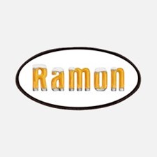 Ramon Beer Patch