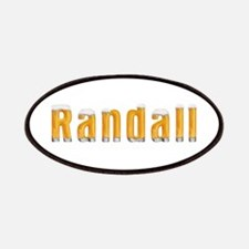 Randall Beer Patch