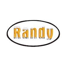 Randy Beer Patch