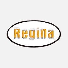 Regina Beer Patch