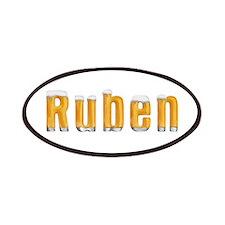 Ruben Beer Patch