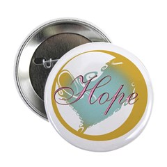 Heart of Hope Button
