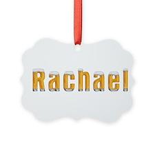 Rachael Beer Ornament