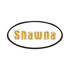 Shawna Beer Patch
