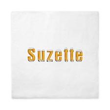 Suzette Beer Queen Duvet