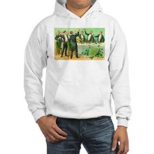 St. Patrick's Day Toast Hoodie
