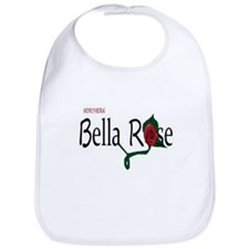 Northern Bella Rose Bib