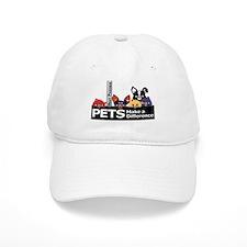 Pets Baseball Cap