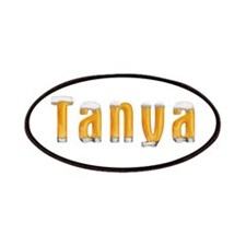 Tanya Beer Patch