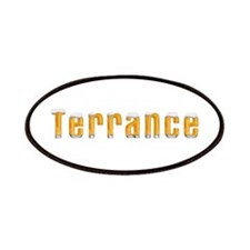 Terrance Beer Patch