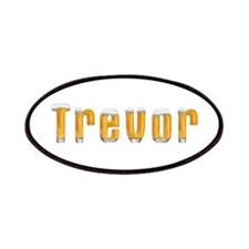Trevor Beer Patch