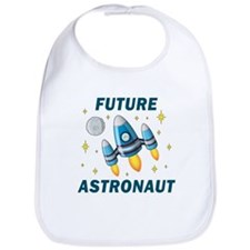 Future Astronaut (Boy) - Bib