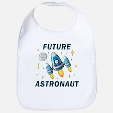 Future Astronaut (Boy) - Bib