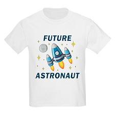 Future Astronaut (Boy) - T-Shirt
