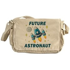 Future Astronaut (Boy) - Messenger Bag