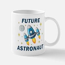 Future Astronaut (Boy) - Mug