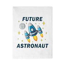 Future Astronaut (Boy) - Twin Duvet