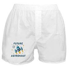 Future Astronaut (Boy) - Boxer Shorts