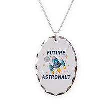 Future Astronaut (Boy) - Necklace