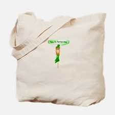 Happy St. Pats! Tote Bag
