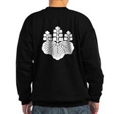 Paulownia with 5-7 blooms Jumper Sweater