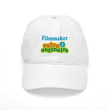 Filmmaker Extraordinaire Baseball Cap