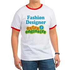 Fashion Designer Extraordinaire T