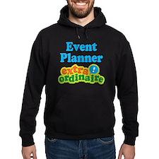 Event Planner Extraordinaire Hoodie