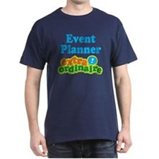 Event Planner Extraordinaire T-Shirt