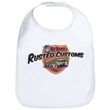 Rusted Customs II Bib