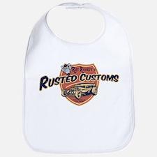 Rusted Customs II Bib