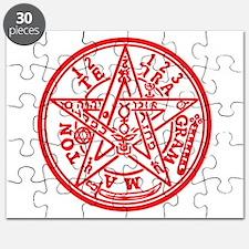 TETRAGRAMMATON3 Puzzle