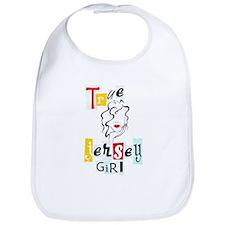 Jersey Girl Collection Bib