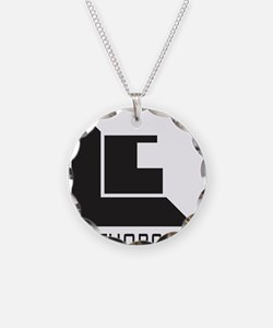 Luthorcorp Necklace