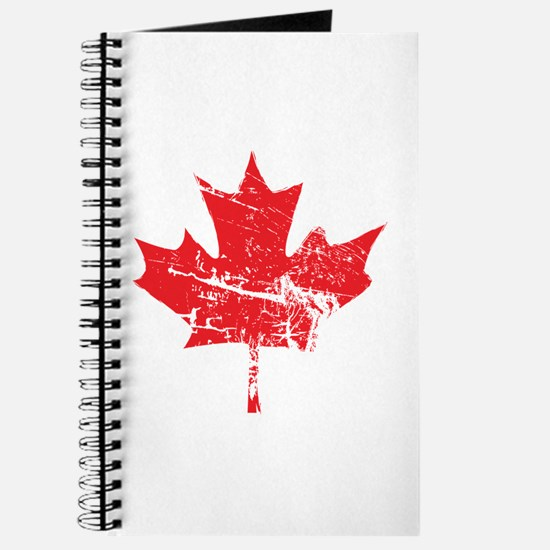 Maple Leaf Journal