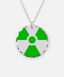Nuclear Necklace