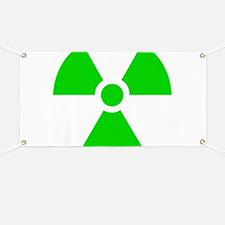 Nuclear Banner